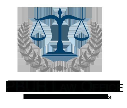 PBUH Law Office
