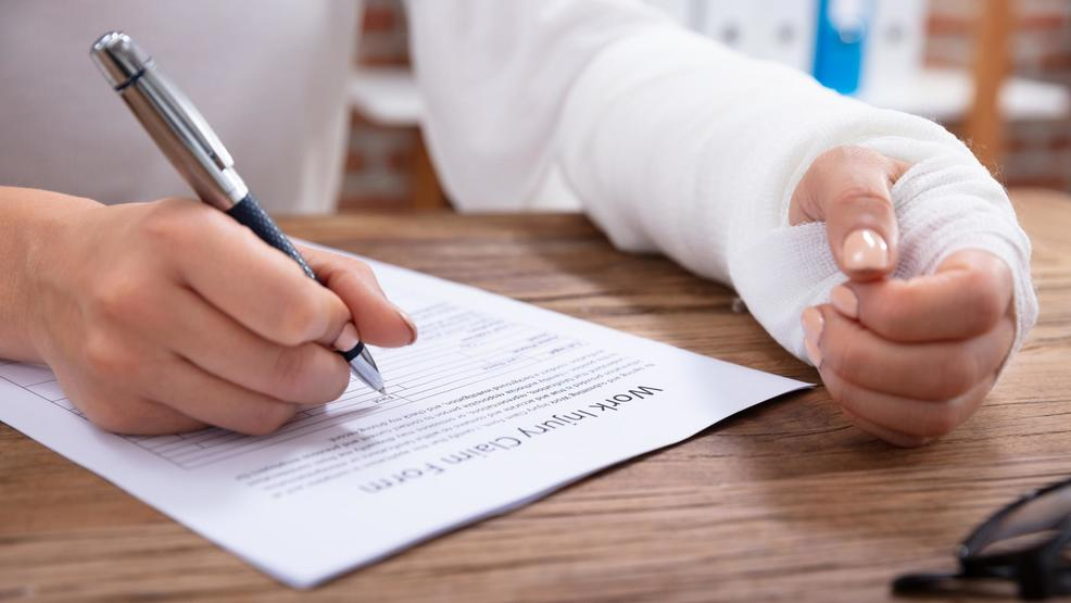 Importance of seeking help from a compensation lawyer in Hervey Bay